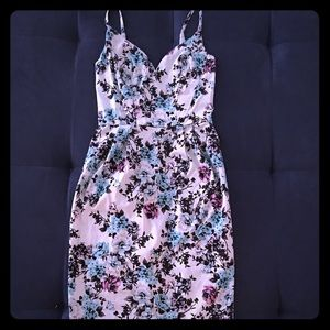 ASOS size 4 dress.
